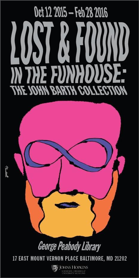 Barth poster
